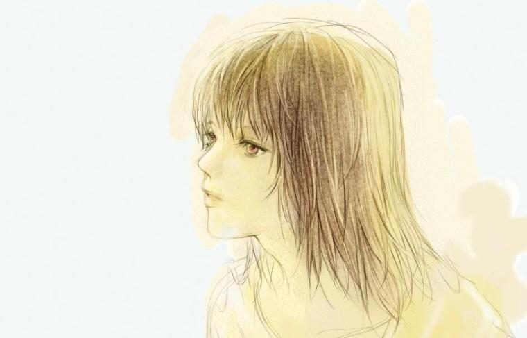Nếu một người đàn ông luôn khiến bạn gái cảm thấy anh ta là một người trưởng thành, tôi nghĩ, cô gái đó có lẽ còn chưa bước vào trong tim anh ta.