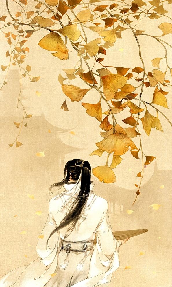 Số phận thường hay như thế, con người long đong trong đó giống như lá cây trong gió, biệt ly vào lúc gặp nhau, gặp lại sau mỗi lần tạm biệt. Ở một thời điểm không ngờ, khi nàng trở về con đường đã định, nàng gặp hắn lần nữa, cuộc sống quay về như đã từng quen thuộc.