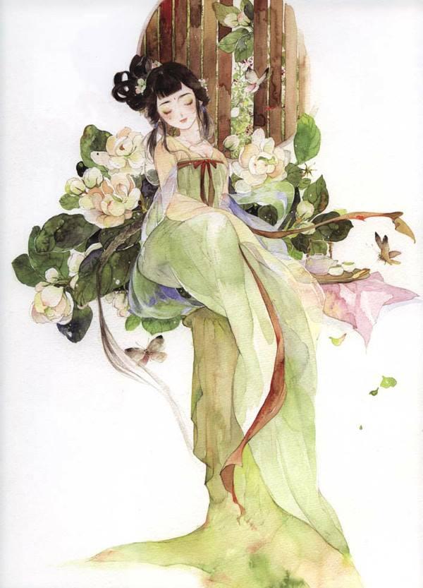 đã là con người sẽ không khỏi có ước ao với vinh hoa phú quý, quyền thế ngập trời.